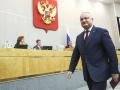 Додон в Госдуме РФ божился защитить русский язык в Молдове