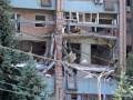 Катастрофа в Луганске: дом газифицировали в рамках эксперимента