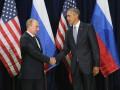 Обама и Путин обсудили урегулирование конфликтов в Украине и Сирии