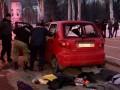 Авто в Донецке взорвал экс-возлюбленный погибшей