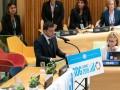 Зеленский назвал препятствия для развития Украины