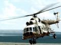 В России разбился вертолет: 18 погибших - СМИ