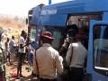 В Нигерии 17 человек погибли в ДТП с автобусом