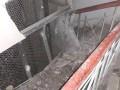 Разворотило стены: Появились фото последствий взрыва в центре Киева