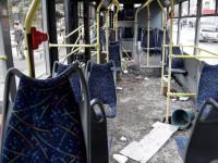СНБО: остановку в Донецке обстреляли из миномета