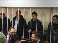 ФСБ собралось проверять психику уже 11 украинских моряков