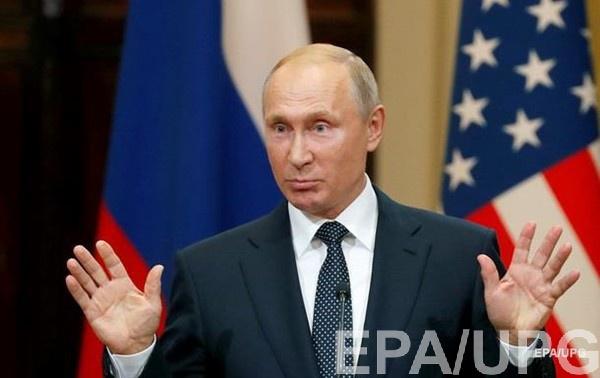 Путин считает Израиль русскоязычной страной