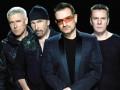 Группа U2 заработала на гастролях $232 млн