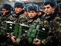 С  первого апреля зарплаты военных поднимут на 55%