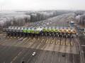 Стало известно, когда появятся платные дороги в Украине