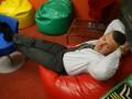 Корреспондент: Офисная болезнь. Украинских белых воротничков косит новый недуг - синдром эмоционального выгорания
