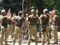 Бойцы АТО принесли в жертву Перуну раба - Басурин