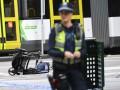 В Мельбурне машина въехала в толпу: есть погибшие