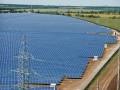 Ветровые и солнечные электростанции в Украине удвоили свою мощность