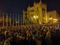 Итоги 2 октября: Протесты и