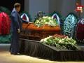 Хворостовский умер: прах похоронят в двух городах