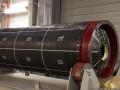 В Украине разработали новый ракетный комплекс Гром