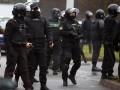 В Беларуси на акциях протеста задержали 345 человек