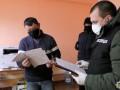 Полиция провела обыски в Николаевском горсовете