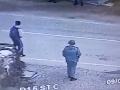 На одном из пропускных пунктов в Чечне подорвался смертник