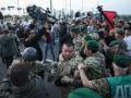 Прорыв границы: сторонникам Саакашвили грозит до 15 лет