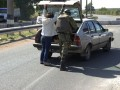 В прифронтовых городах Донбасса ищут мины и ловят преступников (фото)