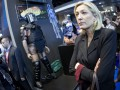 В президентской гонке во Франции лидирует Марин Ле Пен - опрос