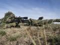 Украинские военные взяли в плен четырех боевиков - штаб