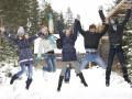 В Киеве зимние каникулы для школьников продлятся три недели