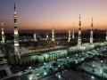 Две главные святыни ислама останутся закрытыми в Рамадан
