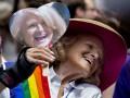 Корреспондент: Лесби против США. Как гей-активистка изменила законодательство США