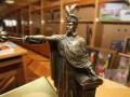 Кукла для Ющенко и меч для Кучмы: что дарили президентам Украины (ФОТО)