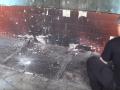В Киеве произошел взрыв возле офиса Национального корпуса