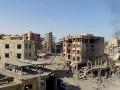 Коалиция атаковала позиции сирийской армии - СМИ