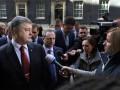 Порошенко о решении суда ООН в Гааге: Мы на правильном пути