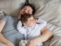 Муж в декрете: В Украине хотят ввести послеродовой отпуск для отцов