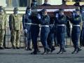В Харькове прощаются с курсантами, погибшими во время крушения Ан-26