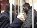 Суд продлил арест антимайдановцу Топазу до 14 июня