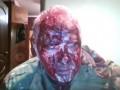 Под Одессой жестоко избили ветерана батальона ОУН