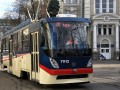 В Одессе пенсионерка погибла под колесами трамвая