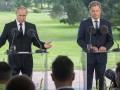 Путин пригрозил подвести войска к границе Финляндии