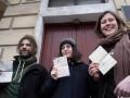 Все активисты Greenpeace с Arctic Sunrise покинут Россию к концу дня