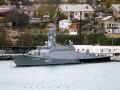Россия перебросила в Крым новейшие ракетные корабли