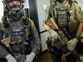 В Германии арестован россиянин по подозрению в подготовке теракта