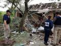 На Донбассе увеличилось количество взрывов - ОБСЕ