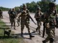 В Марьинке во время боев погибли более 150 террористов - Генштаб