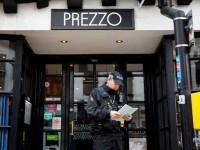 Ресторан в Солсбери грозит судом
