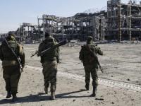 Захвата посадочной полосы Донецкого аэропорта не было - штаб