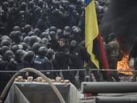 Итоги 16 января: Драка под Радой и допрос Саакашвили
