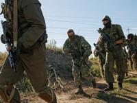 Муженко: На Донбассе нет незаконных военных формирований